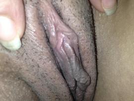 Latina Pussy Close
