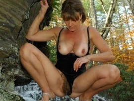 mature-hot-woman-tits-hairy-pussy-jungle