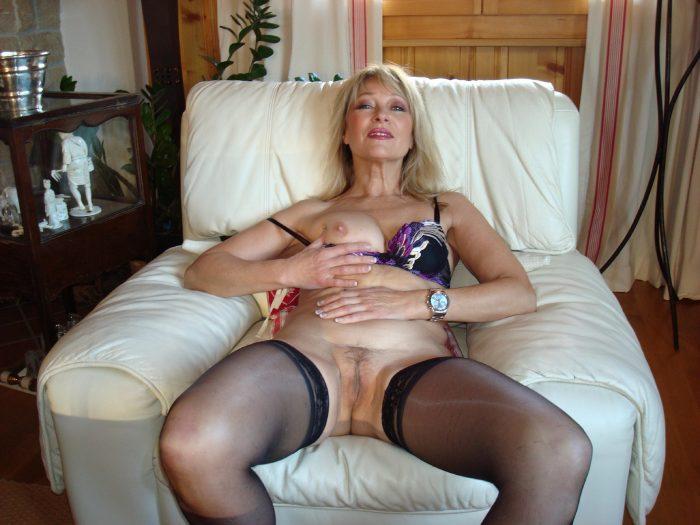 Порно фото пожилые леди