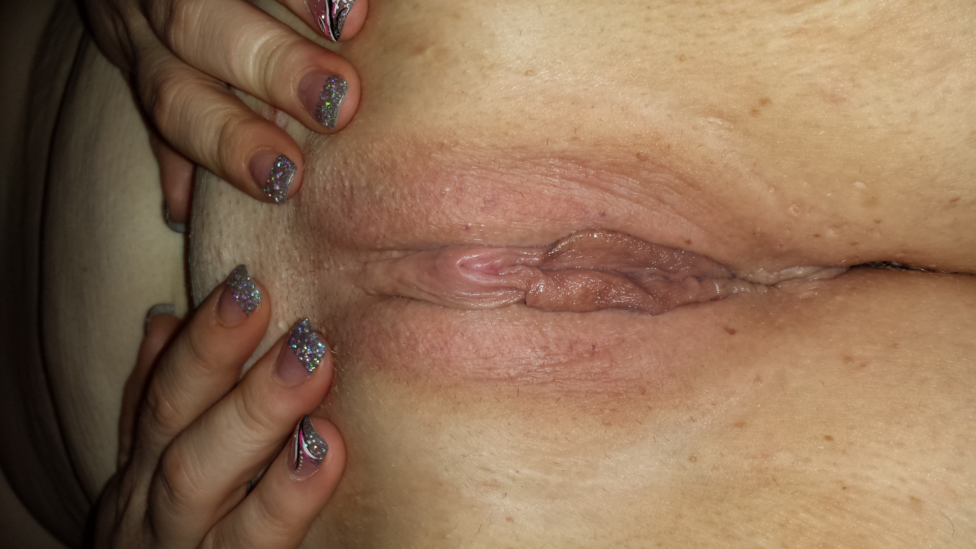 my-sexy-wife-cunt-close-up