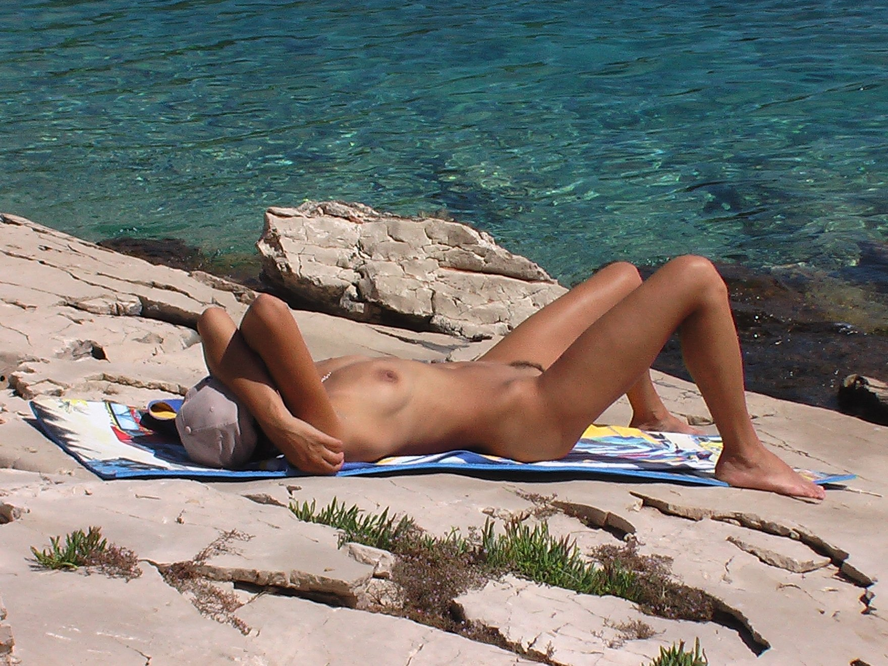 My Sexy Wife Nude On The Beach Nude Girls Pictures-9389