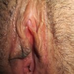 My Wet Vagina Hole Close-Up