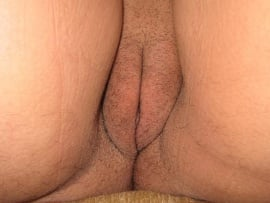 my-wife-pussy-close-up-fluffy-vulva