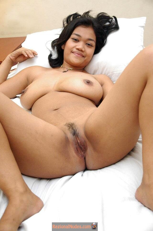 Indonesia chubby girl naked