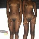 Nigerian Women Nude Bodies