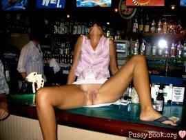 nude-woman-legs-open-public-bar-party