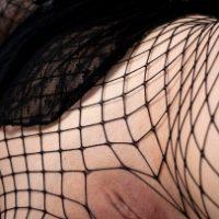 pussy-tits-fishnets-woman-body