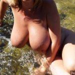 Really big boobs