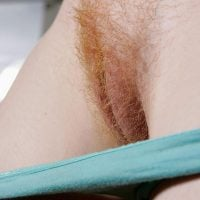 redhead-hairy-pussy