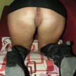 Saudi Arabian Naked Pussy Upskirt