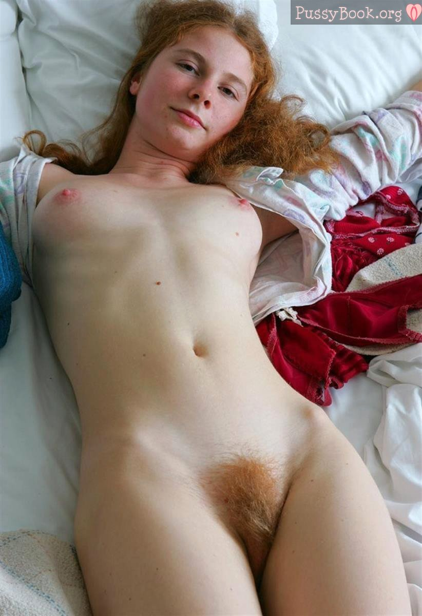 Рыжие небритые девушки фото 7 фотография