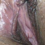 Up close hole