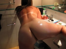 Большие Попы  Красивые голые девушки эротические фото