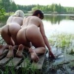 Women Booties at the Swamp