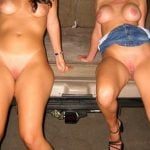 women pussies ready for transport